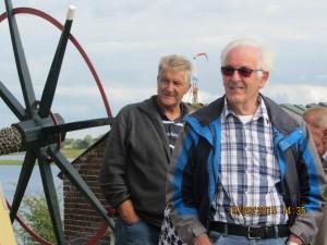60 jarig bestaan E H.B.O. Kerkwijk Nederhemert 025