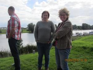 60 jarig bestaan E H.B.O. Kerkwijk Nederhemert 028