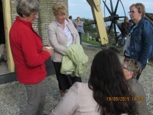 60 jarig bestaan E H.B.O. Kerkwijk Nederhemert 032