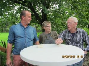 60 jarig bestaan E H.B.O. Kerkwijk Nederhemert 051