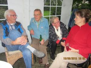 60 jarig bestaan E H.B.O. Kerkwijk Nederhemert 055