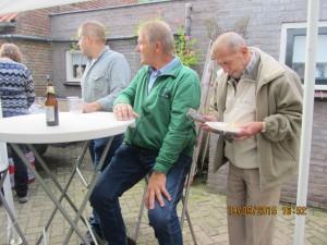 60 jarig bestaan E H.B.O. Kerkwijk Nederhemert 056